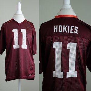 Other - Virginia Tech Hokies Jersey 11 Men's Size M